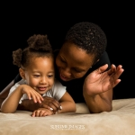 Tricia & Daughter | Maryland portrait photography