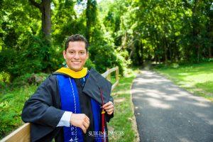 Javier & Family | Catonsville Portrait Photography