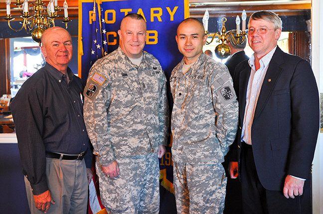 Command Sgt. Maj. Roger W. Haller Memorial Scholarship