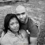 Stephen & Alex Portrait Photography in Baltimore | Sublime Image
