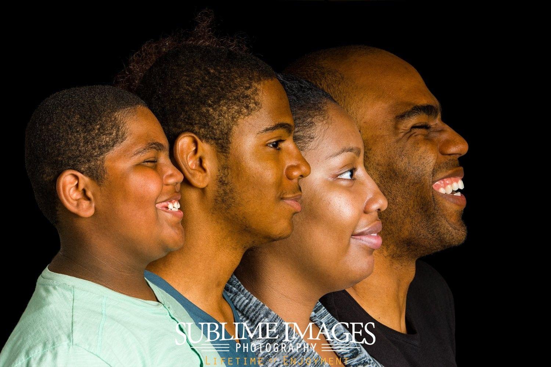 Stephen & Family   Maryland portrait photography